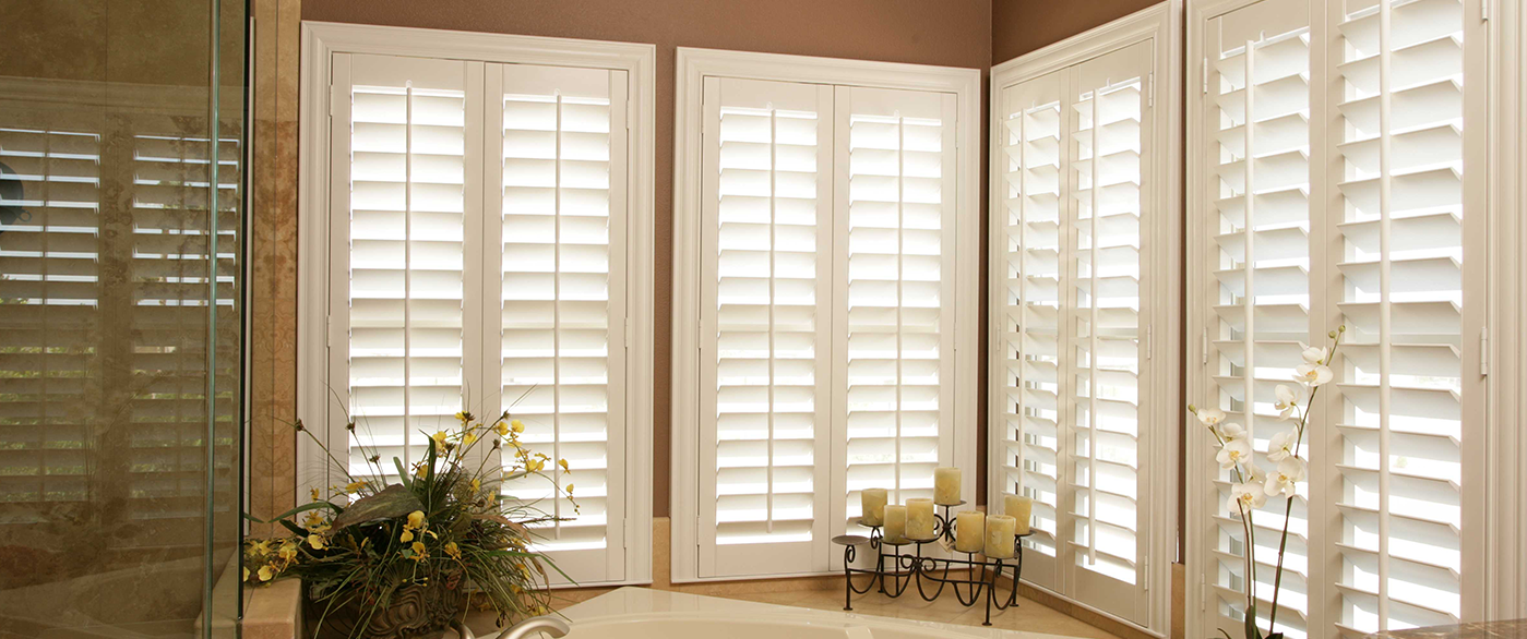 Shade And Shutter Window Treatment Store